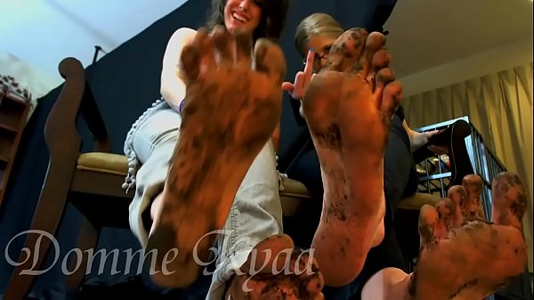 Feet girls dirty Sexy Feet