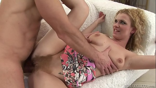 Anita Vixen Hairy Pussy Fucked