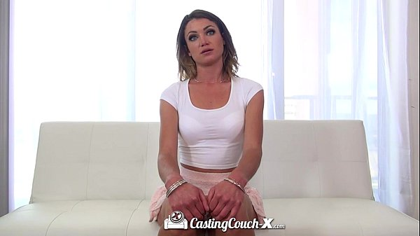 CastingCouch-X - Ariel Winters shows how she licks ass for her casting agent