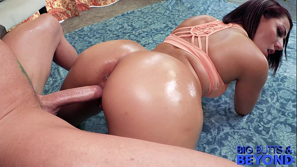 Valentina Jewels -Big Butts & Beyond [Full Vid]...
