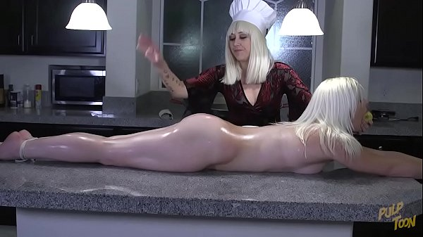 My Stepdad's Came from Outerspace! - BDSM Fetish