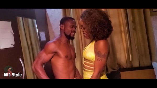 Oga Bang and hot Naija Beauty went crazy fucking so hard.
