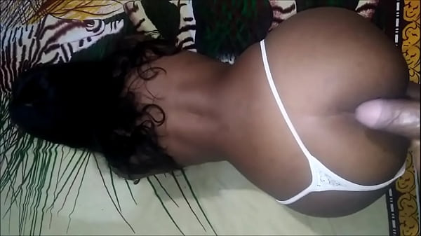Black with big ass fucked mercilessly - I met h...