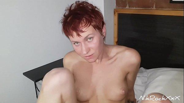 real milf orgasm 36yo