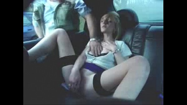 My slut wife really loves dogging