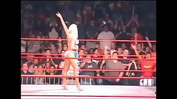 Torrie Wilson, Ivory, and Stacy Keibler. Bikini...