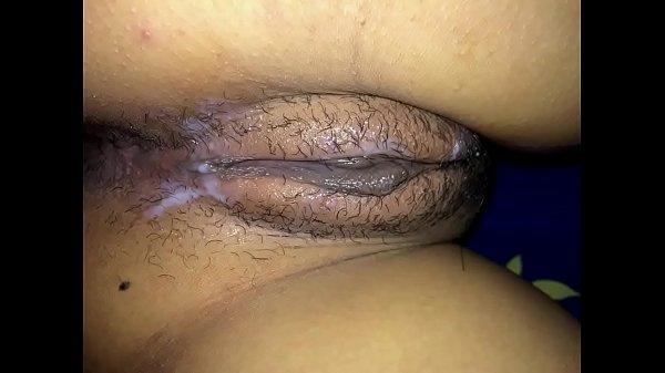 Szexi amatőr ázsiai csaj nagy farkú pasijával szexel