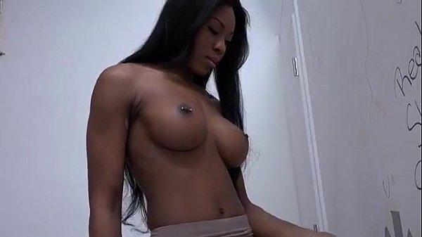 Ebony Nadia Jay Glory Hole