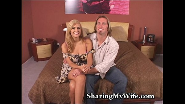Cuckold Hubby Watches Hotwife Get Fucked Thumb