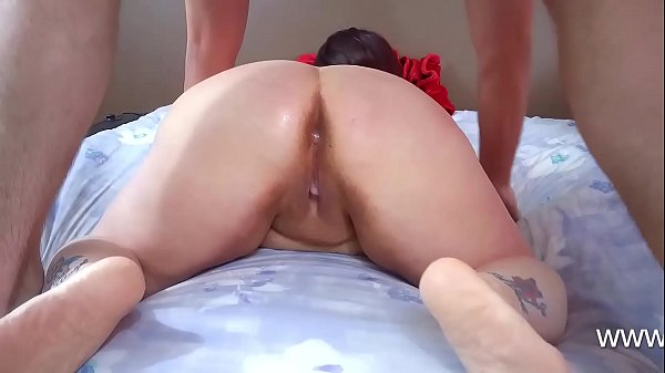 Sexy BBW Anal Training Part 6 Thumb