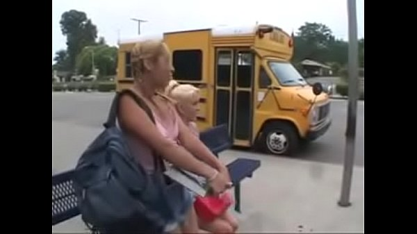 Hot action on the bus