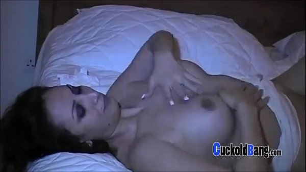 Arab Cuckold Couple with BBC on CuckoldBang.com