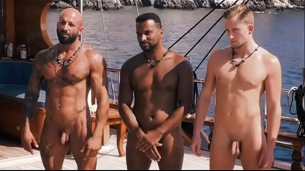 Bromans nude