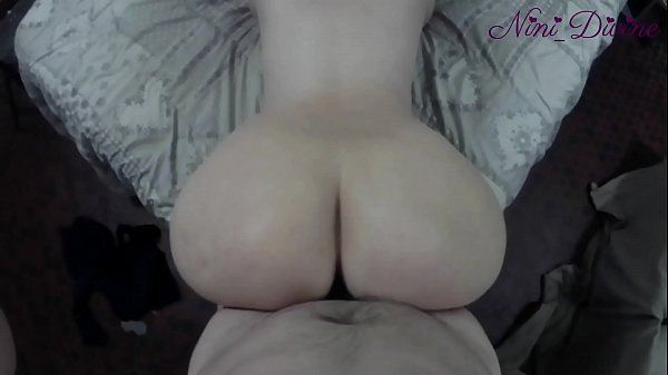 Step mom seduces Step son, he destroys her big ass from all angles!