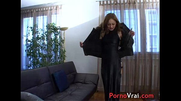 Incredible squirt slut sex addict!! French amateur