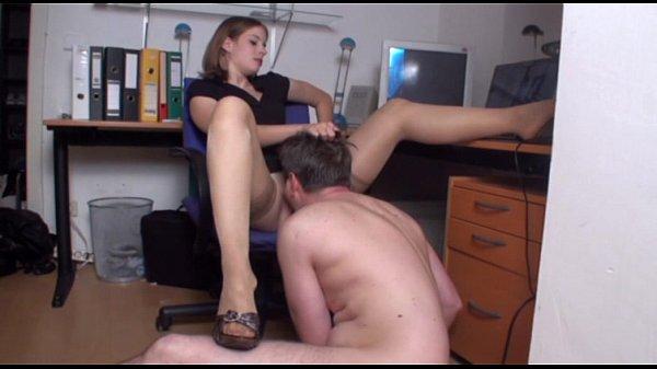 dominant pussy licking Thumb