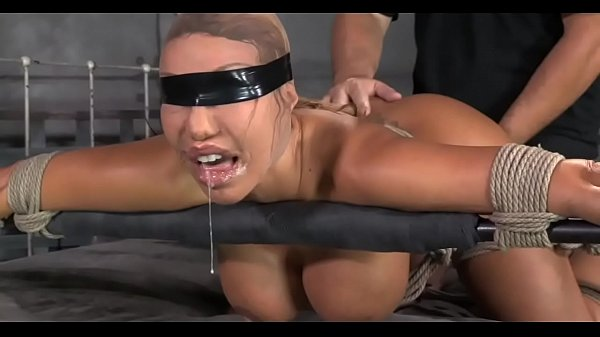 BOUND BJ BANG FILES 001