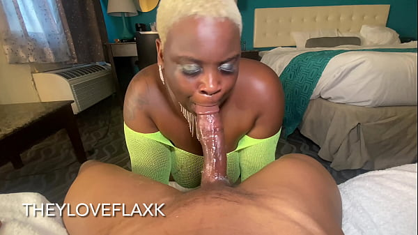 MarleyDaBooty Thick Ass BBW Eats The Dick Up