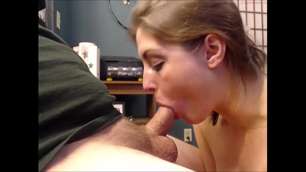 BlowjobFetish: Internal tongue swirl blowjob Thumb