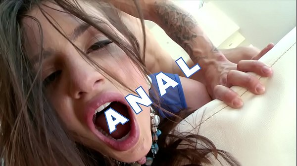 BANGBROS - Anal Queen Lily Carter Gets Fucked Up The Ass By Chris Strokes