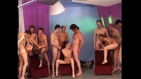 Super Italian orgy (Full Movies)