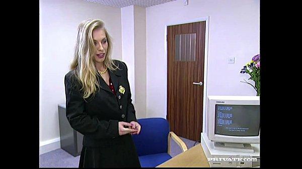 Shayse Manhathan - Intimate and Horny Secretary
