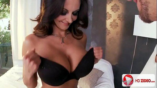 Ava Addams Big Tits HD Porn