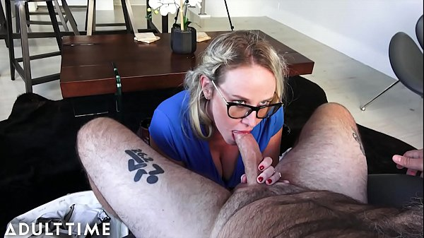 MODEL TIME -  He Loves Sharing his Hotwife Thumb