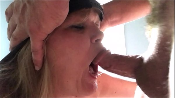 Jenna Jaymes Gags All Over Cock Again Thumb