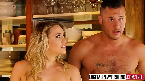 DigitalPlayground - Couples Vacation Scene 5 Mi...