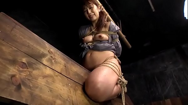 Japanese folk entertainment Part 3 .. Shibari , Wooden horse , ishigaki