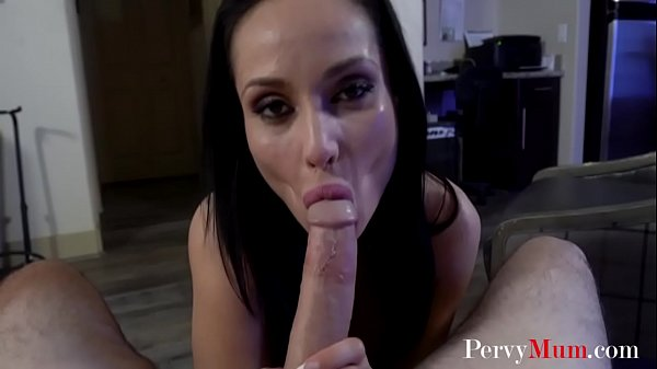 Italian Mom Loves Her Son Just As Much As Her Husband- Crystal Rush