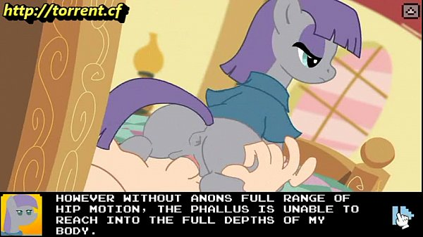 My Little Pony XXX Maud x Anon Sex Scene