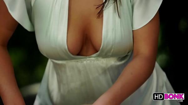 Lesbian girl massage