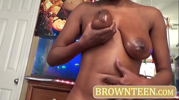 Squirting Ebony Cunt Jerk Off Instructions Spreading Ass Big Booty Thumb