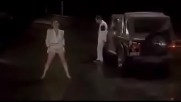Husband Watches Wife Cuckold him with Truck Driver (Scandalosa)