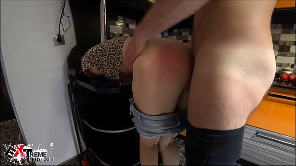 Formidable Husband Fucks Wife In The Ass -Hardcore Sex
