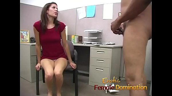 Tight ass brunette gives a pervert a really tough time