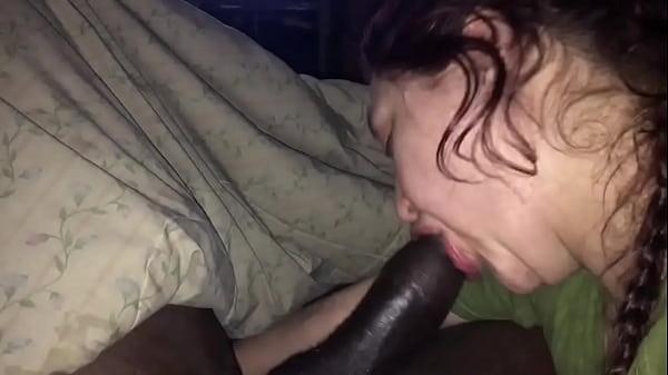 Watch her Drain Dat Dick Thumb