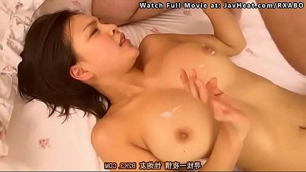 First Porn Movie For Cute And Busty Japanese Girl [Full Movie: JavHeat.com/RXABO]
