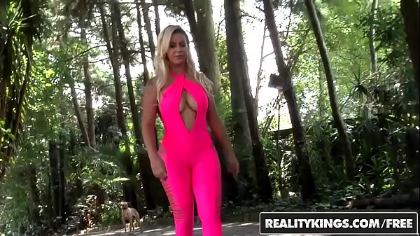 RealityKings - Mike in Brazil - (Nicolle Bitencourt, Tony Tigrao) - Pink Lust