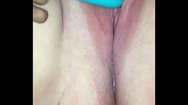 Sweet Anni making her sexy clit feel teased xxx Thumb