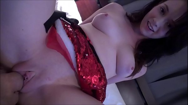 Christmas After Party With Pawg Teen Sister - A...