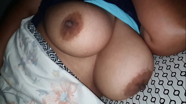 I handle my sister-in-law's tits while s. (Slow...