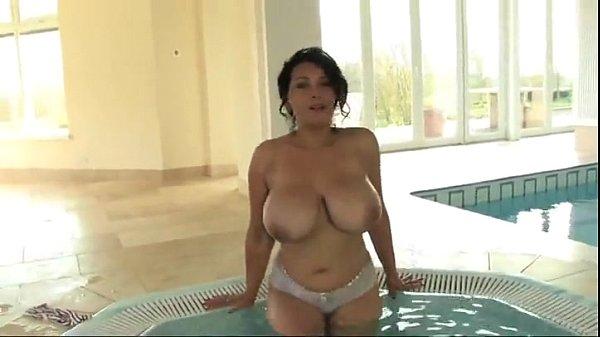 Donna Ambrose jacuzzi
