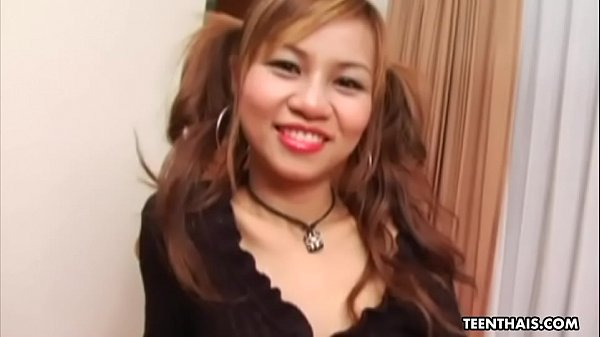 Small titted, Thai blonde, Nina knows how she likes dicks Thumb