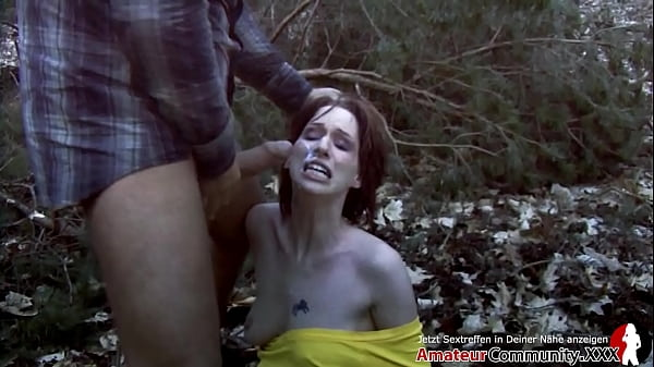Skinny girl gets humiliated in PUBLIC! Amateurcommunity.xxx