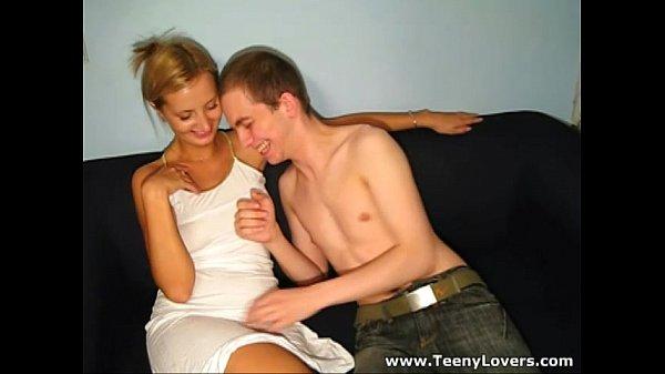 Daniel and Maya in love Thumb