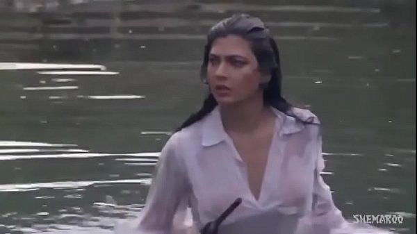 Tarjan movie nipple scene