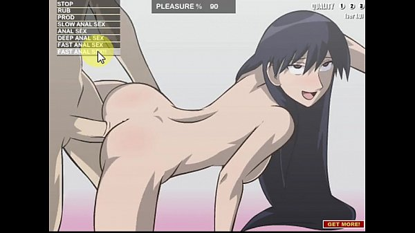 Sakaki - Azumanga Daioh - Adult Android Game - hentaimobilegames.blogspot.com